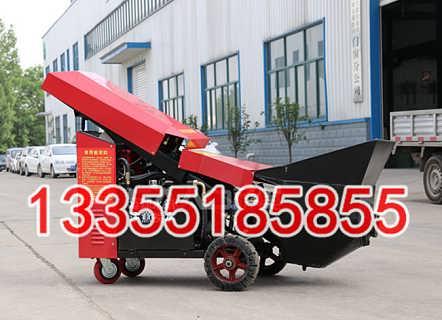 小型二次构造柱专用泵价格厂家-济宁奥萨机械设备有限公司