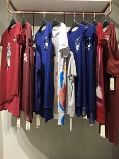 18真丝连衣裙尾货折扣女装批发市场-广州市雪莱尔服饰有限公司