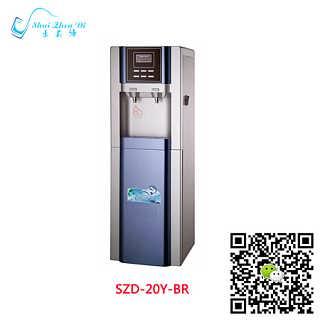 鄂州20款冰热银色管线机品牌