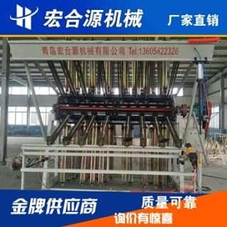供应 木工机械MY拼板机_翻转式拼板机 实木板块拼接-青岛宏合源机械有限公司