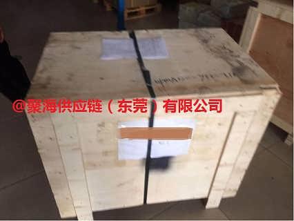 深圳报关公司为台湾滚珠螺杆进口设计专属清关方案