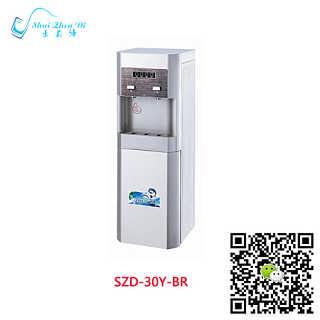 成都30款银色冰热立式管线机批发价格