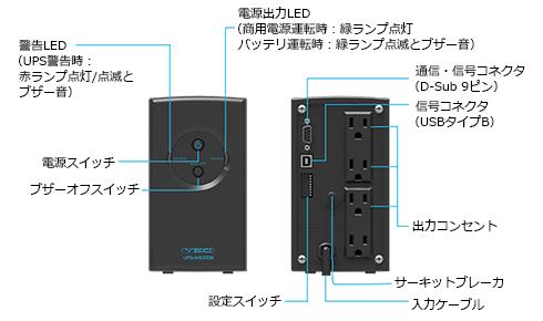 日本YUTAKA USP电源、不停电电源YEUP-051MASW-南京易鸣机电设备有限公司