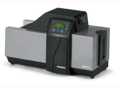FARGO证卡打印机DTC4250e 专业供应商
