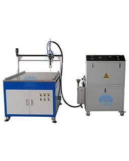 久耐机械 电源灌胶机 电源全自动配胶灌胶设备-东莞市久耐机械有限公司