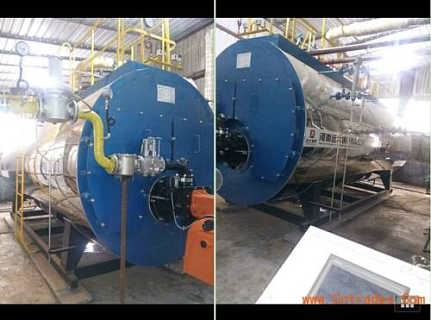 求购北京今日燃气锅炉回收天津二手锅炉回收市场