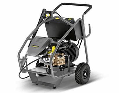 供应德国凯驰HD9/50-4冷水高压清洗机厂家