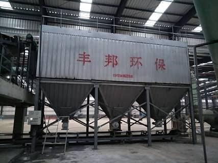 盐城丰邦供应高温脉冲除尘器 专业生产除尘设备