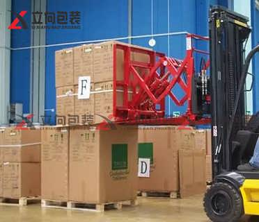 牛皮纸托盘生产厂家 专业可靠 规格齐全 环保耐用