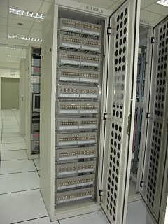 360芯三网合一光纤总配线架-ODF光纤总配线架