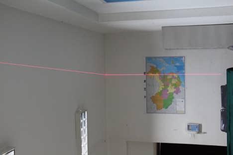 设备安装用红光器-西安日成激光科技有限公司激光器