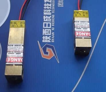 水工隧道用激光指向仪-西安日成激光科技有限公司激光器