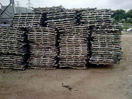 大量回收二手建筑材料 北京建筑设备回收