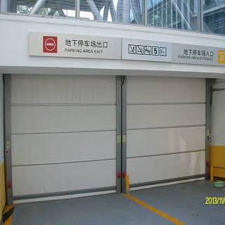 快速塑料门,高速塑料门,工业卷帘门
