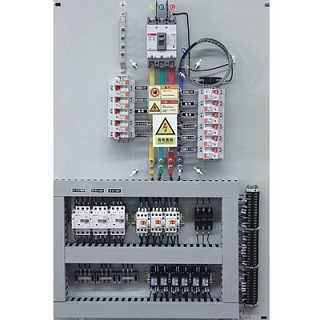 成套-LS低压电器控制板