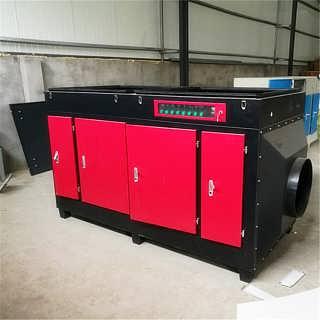 求购UV光解一体机 油烟净化器 废气处理设备选亘源环保