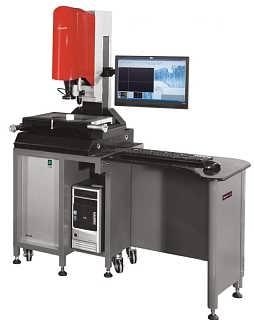 怡信半自动影像测量仪 EV-3020-苏州汉吉自动化有限公司