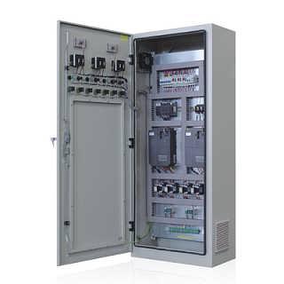 脱硝DCS自动化控制系统