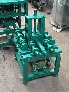76滚动式弯管机 圆管方管弧形弯管机让用户买的放心