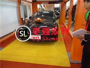 【洗车房排水沟盖板特点】洗车房排水沟盖板工厂-枣强双利