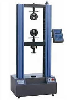 旭联10KN泡沫铝夹芯复合板材料拉伸试验机