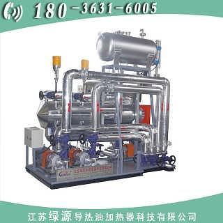 【绿源】厂家定制10万大卡煤改电导热油炉-江苏绿源导热油加热器科技有限公司