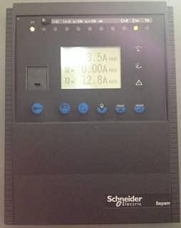 施耐德综保继保Sepam-M41 可提供技术服务