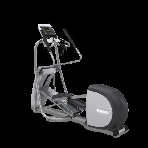 必确椭圆机FEFX536i自发电椭圆仪北京必确健身器材店庆促销