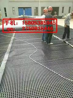 晋城地下室楼顶防水板PE料排水板厂家-泰安市程源排水工程材料有限责任公司