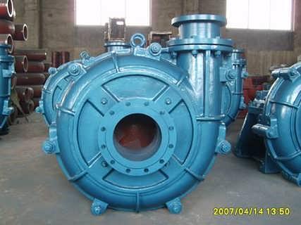 盘山渣浆泵,河北冀泵源,100zj36渣浆泵