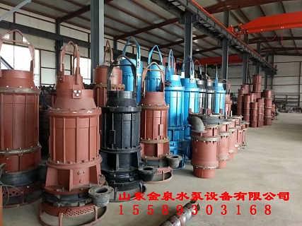 耐高温煤泥泵-山东金泉水泵设备有限公司网销部