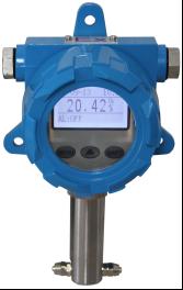 JY-F102-EX在线式防爆氧变送器厂家价-久尹科技成都有限公司