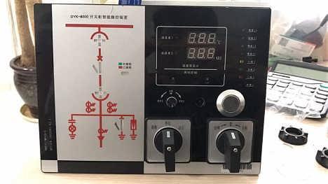 南昌赣州九江上饶宜春吉安抚州萍乡液晶操控装置