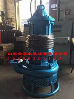 高耐磨吸砂泵选型-山东金泉水泵设备有限公司网销部