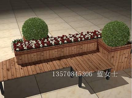 新余花箱采购定制尽在振兴【花箱】直销 商场花箱坐凳