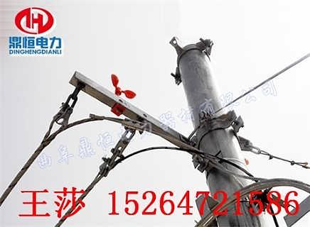 adss预绞式耐张线夹 耐张金属串生产制造-曲阜鼎恒通信电力有限公司.