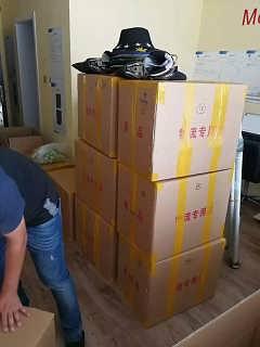 上海到美国私人长途搬家公司搬迁,行李托运,电器托运,红木家具包装,服务。-上海翔委货运代理有限公司