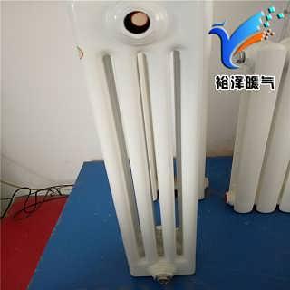 钢制柱形散热器防腐耐用厂家直销定制四柱暖气片-衡水裕泽金属制品有限公司