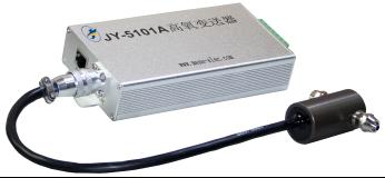 JY-5101A高含量氧分析仪(制氧机专用)-久尹科技成都有限公司