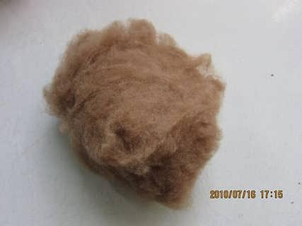 厂家供应驼绒、100%丝光工艺处理精梳驼绒、防缩水、防钻绒-南宫市红素瑶绒毛纺织有限公司