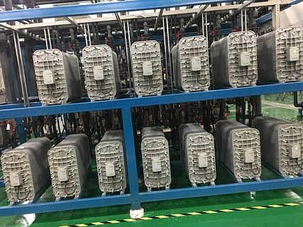 常州专业维修西门子EDI膜块-科瑞斯环保科技(深圳)有限公司