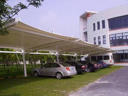 山东膜结构停车棚厂家-寿光丰阳膜结构工程有限公司