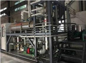 如何选择印染废水零排放工艺有哪些