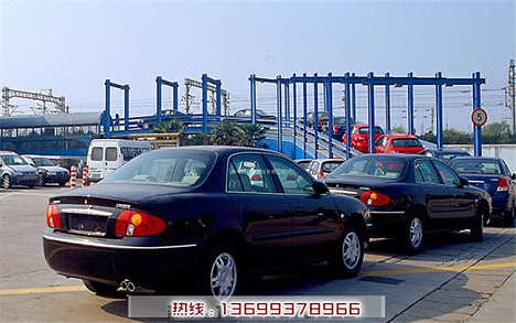 库尔勒轿车托运践行顾客是企业之本-昌吉市盛利物流有限公司托运部