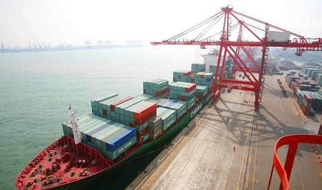 东莞到象山海运集装箱公司-广州市船诚货运代理有限公司,市场部