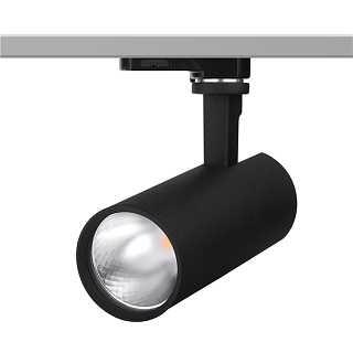 客厅轨道灯 展柜COB轨道灯 商照LED轨道灯-深圳特亮光电有限公司
