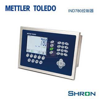 托利多IND780称重仪表-南京世伦工业设备有限公司