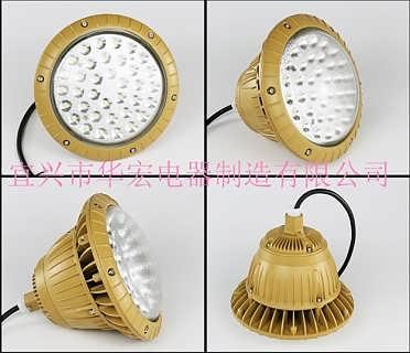 BAD808-L 固态免维护防爆灯 LED防爆泛光灯-宜兴市华宏电器制造有限公司LED防爆视孔灯