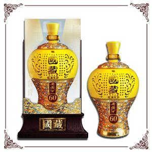60年国藏西凤酒-陕西西凤酒股份有限责任公司