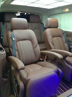 深圳尊御名车奔驰斯宾特豪华改装、航空按摩椅-深圳市尊车汇汽车科技有限公司